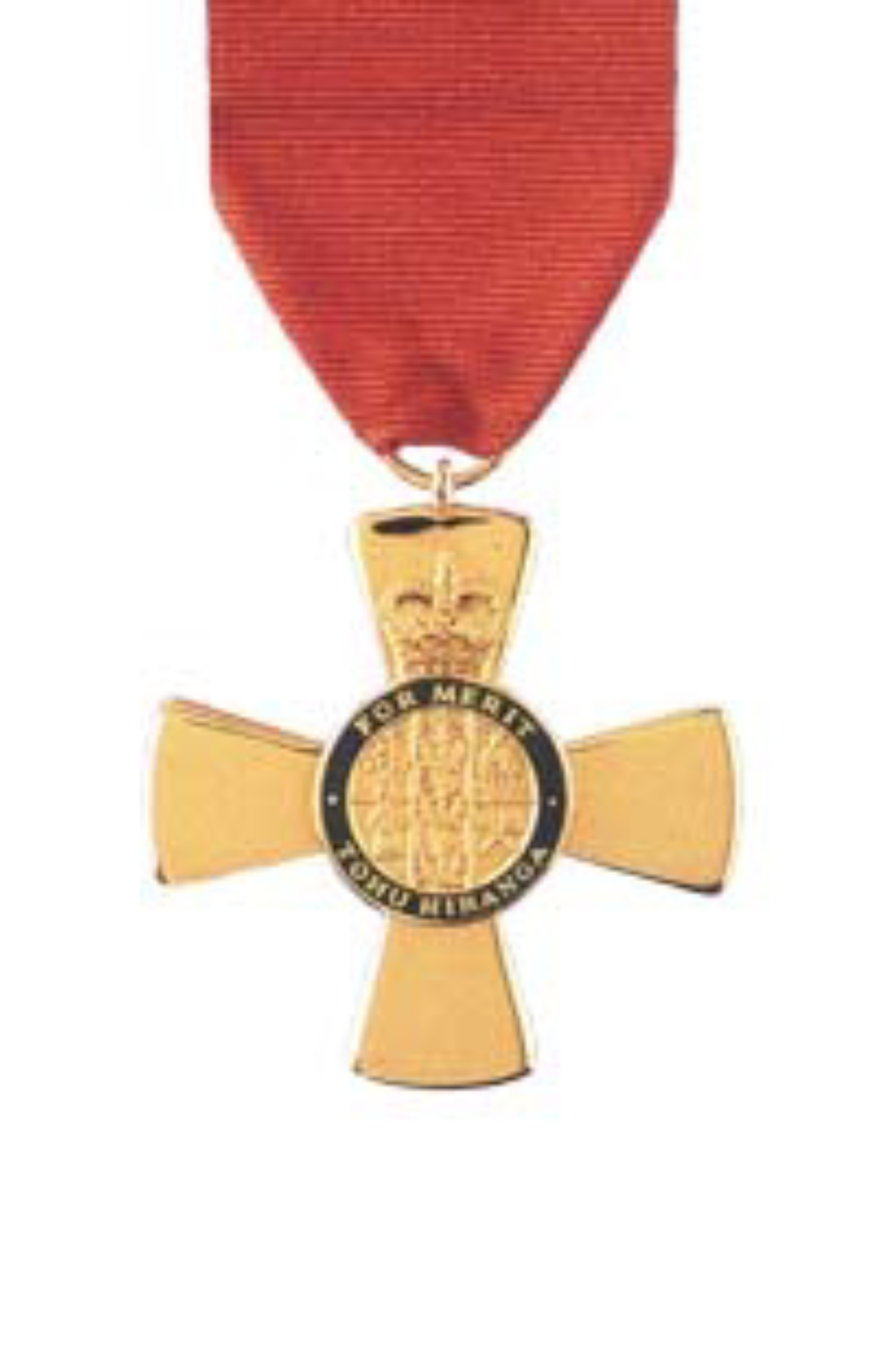 New Zealand Order of Merit for Sports